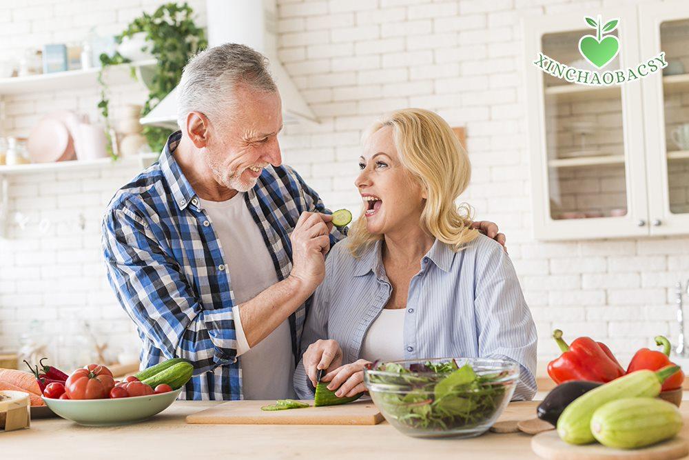 Thiếu máu nên ăn gì, kiêng gì để nhanh cải thiện sức khỏe?